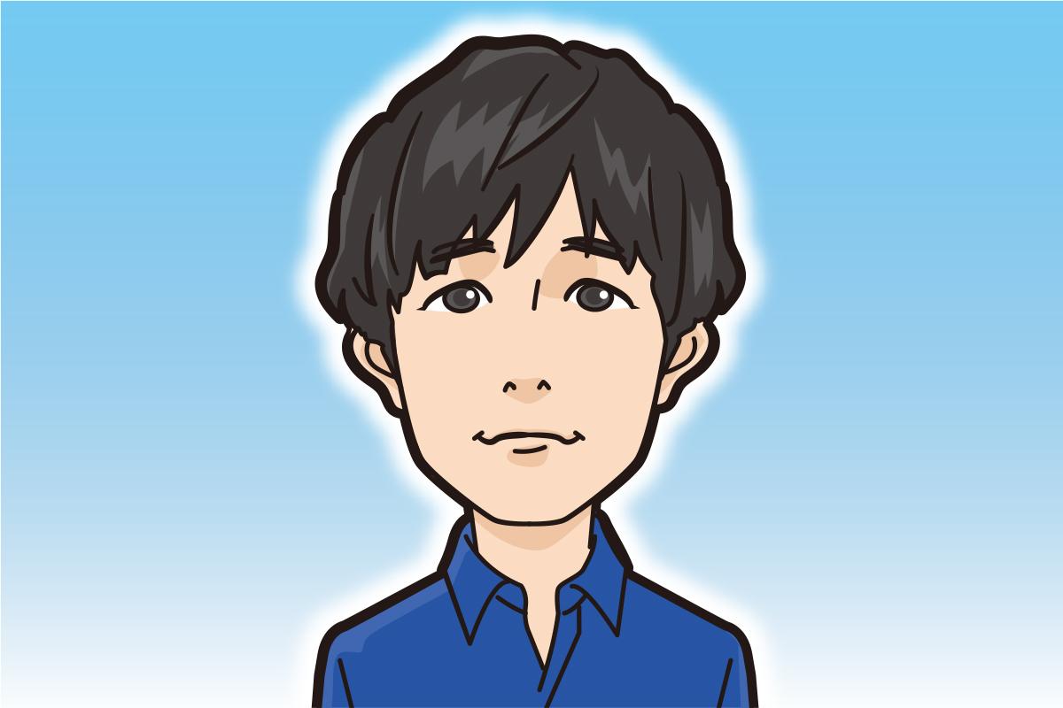 営業グループ 中田