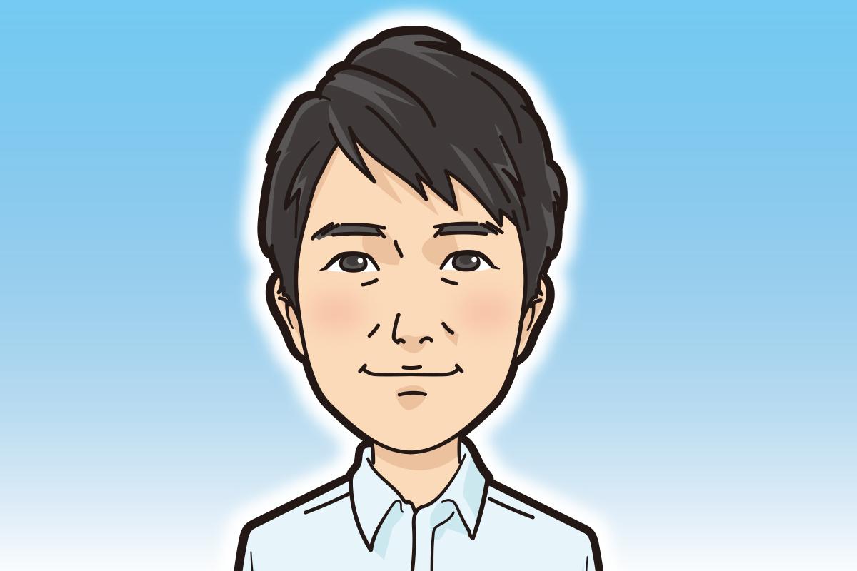 業務グループ 吉田